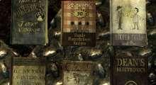 Fallout 3 — HD текстуры для книг навыков | Fallout 3 моды
