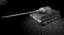 World Of Tanks 0.8.6 — HD Löwe by kot23rus | World Of Tanks моды