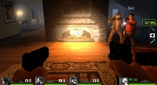 Left 4 Dead 2 — Карта на выживание «Redstone Farm» | Left 4 Dead 2 моды