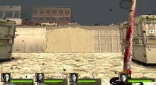 Left 4 Dead 2 — Кампания «Infected City 2» | Left 4 Dead 2 моды