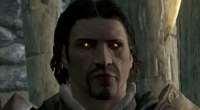 Skyrim Dawnguard — Новые текстуры глаз вампира | Skyrim моды