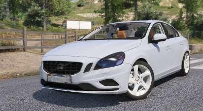 GTA 5 — Volvo S60 | GTA 5 моды
