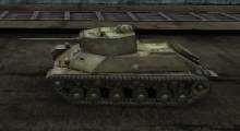 World Of Tanks 0.8.6 — Сжатые текстуры танков 6% | World Of Tanks моды