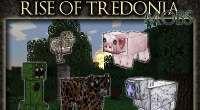 Minecraft 1.5.x — Текстуры Rise Of Tredonia | Minecraft моды