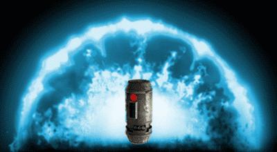 Fallout 4 — Звук взрыва импульсной гранаты как в «Звёздных Войнах» | Fallout 4 моды