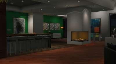 GTA 5 — Улучшение графики в GTA Online (GTA Online Graphical Enchancement Project)   GTA 5 моды