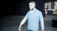 GTA IV — Майкл Скофилд | GTA 4 моды