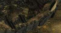 Fallout NV — новая локация «заброшенный форпост» | Fallout New Vegas моды