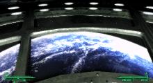 Fallout 3 — HD текстуры для Земли из DLC Mothership Zeta | Fallout 3 моды