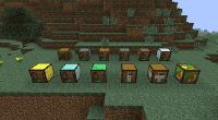Minecraft 1.4.7 — Building Box / Строительные блоки (SSP / SMP) | Minecraft моды