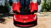 GTA IV — Ferrari LaFerrari | GTA 4 моды