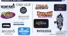 В сеть просочилась информация о 2-ух новых играх серии Assassin's Creed