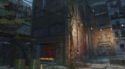 Fallout 4 — Новый дом для игрока «Добрососедский» | Fallout 4 моды