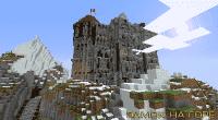 Minecraft 1.7.2 — Спавн для вашего сервера (Spawn Tus) | Minecraft моды