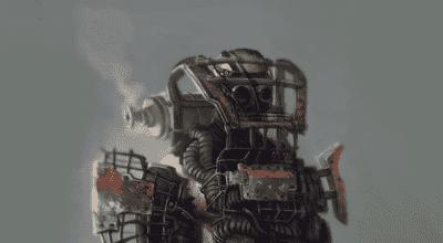 Fallout 4 — Новая рейдерская броня | Fallout 4 моды