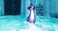 Skyrim — подземелье «Кристальный Лес» с новым оружием и заклинаниями | Skyrim моды