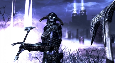 Skyrim — DLC Dawnguard