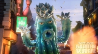 Состоялся релиз «странного» шутера Plants vs. Zombies Garden Warfare