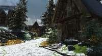 Skyrim — Снежный Вайтран
