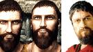 Skyrim — сохранение 300 спартанцев — Леонидас | Skyrim моды