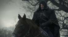 Разработчики The Witcher 3: Wild Hunt хотят анонсировать «что-то крупное»
