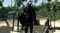 Skyrim — Пираты Тихого Океана — Защита Древнего Свитка | Skyrim моды