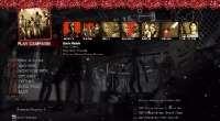 Left 4 Dead 2 — Главное меню в новогоднем стиле | Left 4 Dead 2 моды