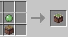 Minecraft  — More Pistons / Новые поршни для 1.7.10/1.6.4/1.6.2/1.5.2 | Minecraft моды