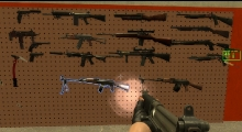 Left 4 Dead 2 — CM Weapon pack | Left 4 Dead 2 моды