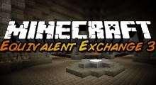 Minecraft — Equivalent Exchange 3 (SMP) для 1.7.10/1.7.2/1.6.4/1.5.2 | Minecraft моды