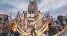 Skyrim — Гора смерти | Skyrim моды
