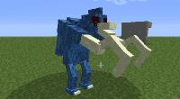 Minecraft — Dungeon Mobs / Новые монстры | Minecraft моды