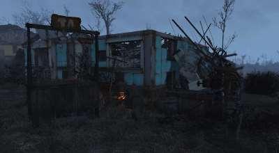 Fallout 4 — Бесплатный крафтинг предметов | Fallout 4 моды
