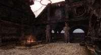 Skyrim — Рассвет Скайрима (5 реплейсеров городов)   Skyrim моды