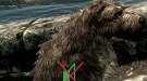 Skyrim — уменьшаем шум от собаки