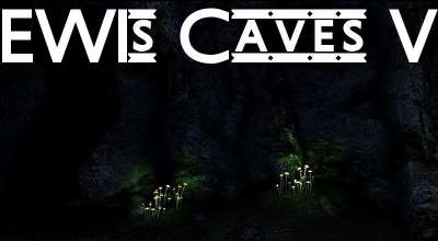 Fallout NV — EWIs Caves | Fallout New Vegas моды