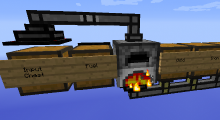 Minecraft — Extra Utilities для 1.7.10/1.7.2/1.6.4/1.5.2 | Minecraft моды