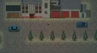 Разработчики DayZ выпустили MiniDayZ — бесплатную 2D-версию игры