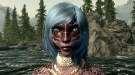 Skyrim — Новая раса Дракианы | Skyrim моды