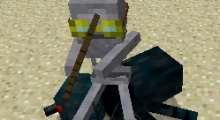 Minecraft — Special Mobs для 1.7.10/1.6.4/1.5.2 | Minecraft моды