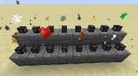 Minecraft — Particle-in-a-Box / Блок с различными эффектами для 1.7.10/1.7.2 | Minecraft моды