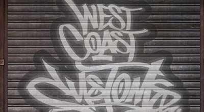 GTA 5 — West Coast Customs Logos | GTA 5 моды