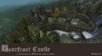 Oblivion — Hoarfrost Castle | Oblivion моды