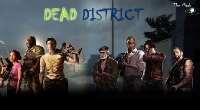 Left 4 Dead 2 — карта Мертвый Район/Dead District | Left 4 Dead 2 моды