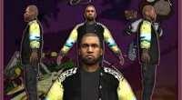GTA: San Andreas аддон — Kanye West