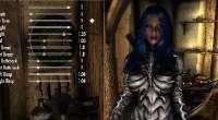 Skyrim — Новое меню редактирования персонажа  / RaceMenu | Skyrim моды