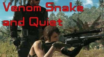XCOM 2 — Голосовой пак из Metal Gear Solid V | XCOM 2 моды