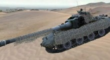 World Of Tanks 0.8.6 — HD E100 by kot23rus | World Of Tanks моды