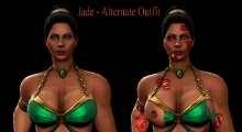 Mortal Kombat Komplete Edition — NUDE MODS PACK | Mortal Kombat моды