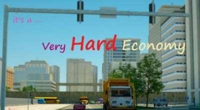 ETS 2 — Очень сложная экономика (Very Hard Economy) | ETS2 моды